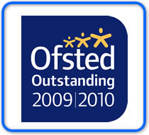 ofsted logo 2009-2010